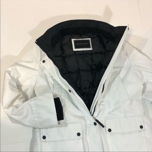 Andrew Marc Heavy Ski Jacket